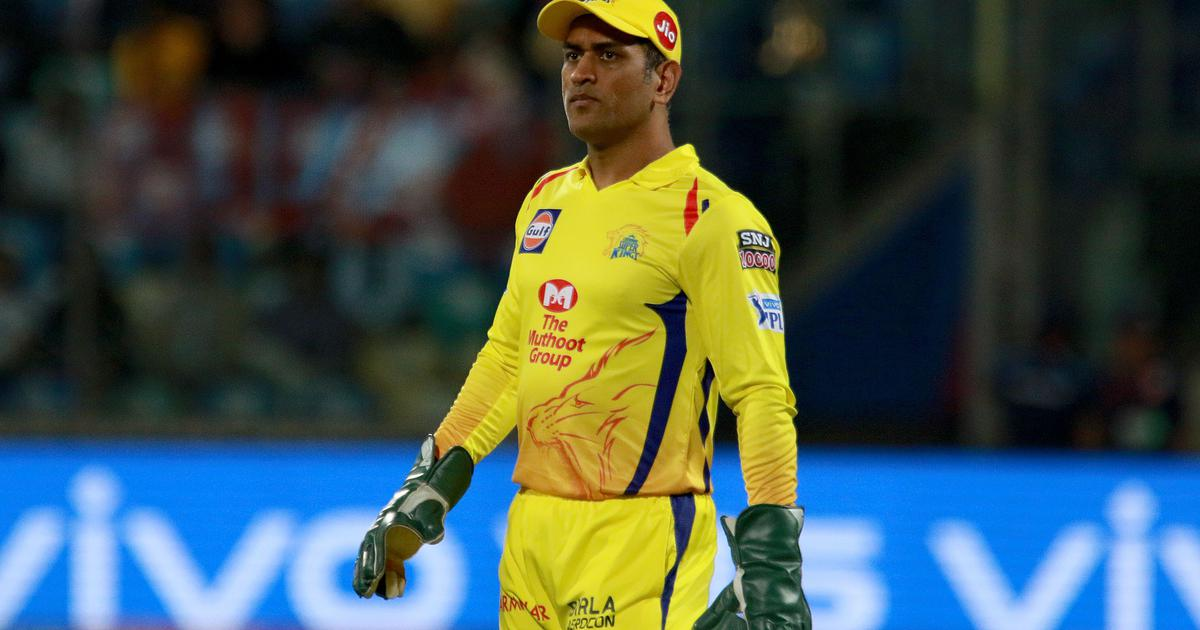 They play shots that shouldn't be played: Dhoni slams CSK batsmen after IPL Qualifier loss to MI