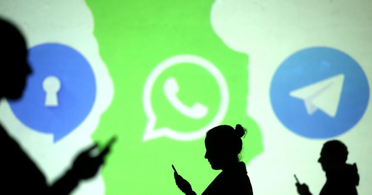 व्हाट्सएप नहीं तो सिग्नल या टेलीग्राम?