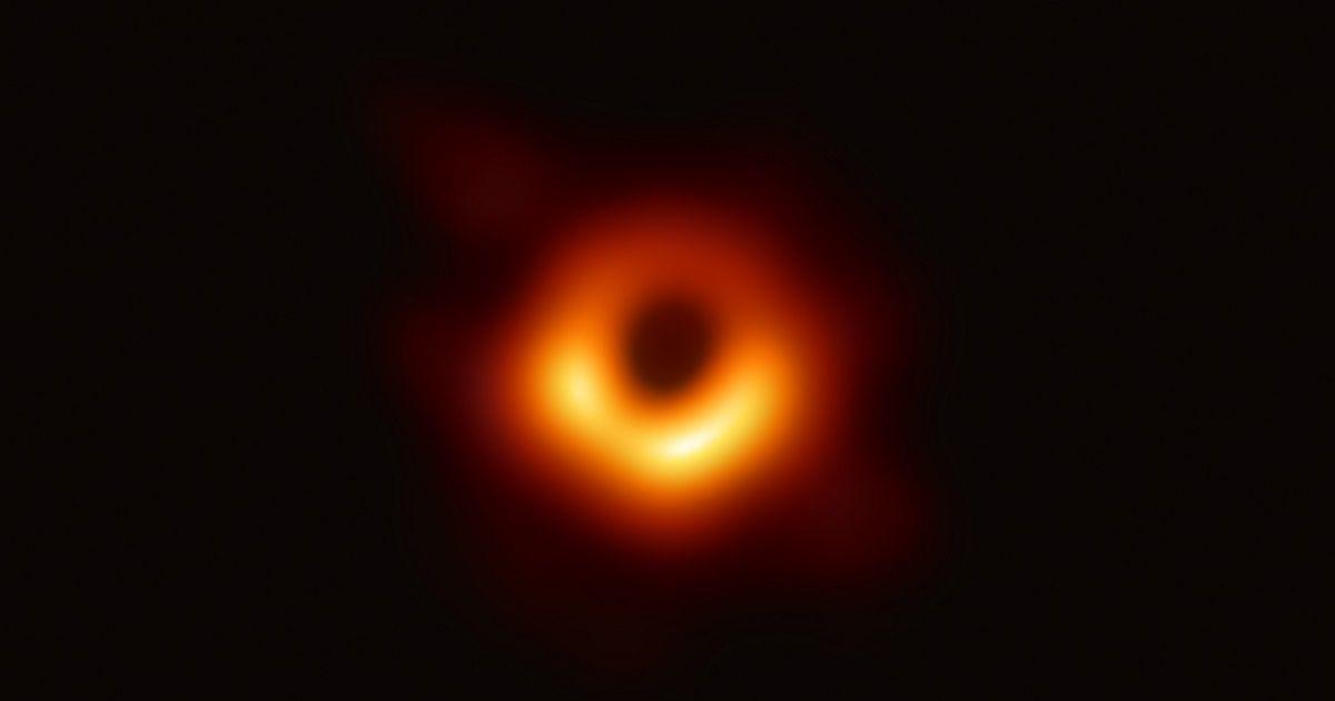 A big takeaway from the first-ever black hole photograph is that Einstein was right