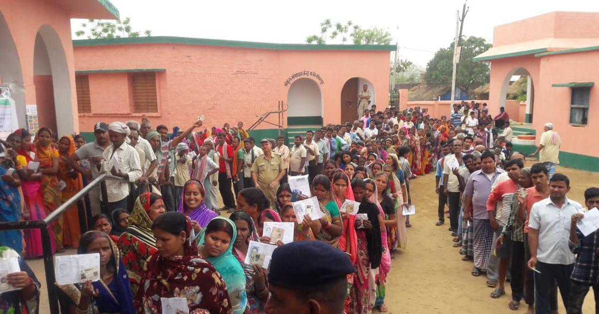 मध्य प्रदेश : चुनाव के चलते 15 हजार स्कूलों को बिजली की सौगात मिली