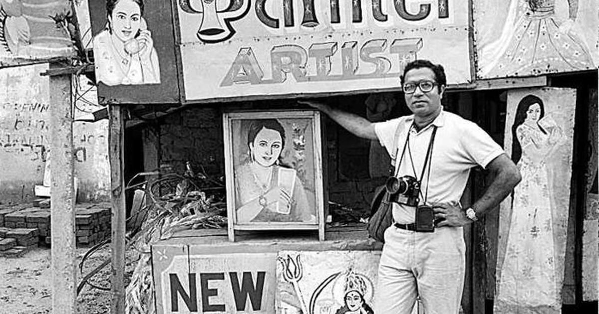 रघुबीर सिंह : जिन्होंने भारतीय फ़ोटोग्राफ़ी के बारे में दुनिया का नज़रिया बदला