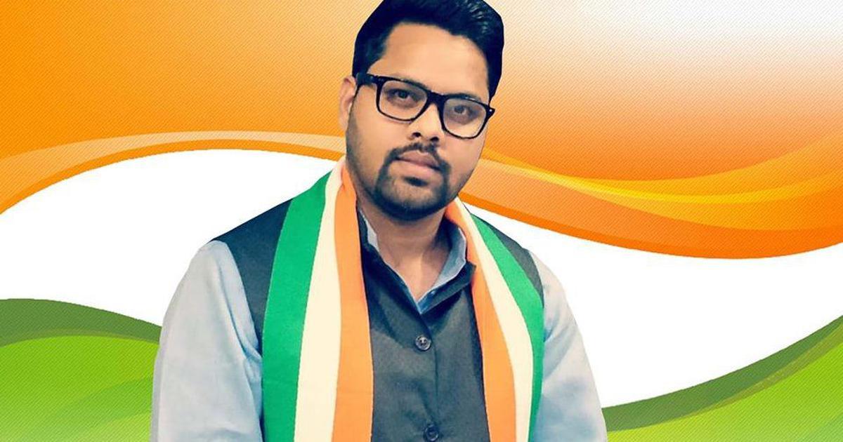मध्य प्रदेश : कांग्रेस के सबसे युवा उम्मीदवार होने से अलग देवाशीष जरारिया चर्चा में क्यों हैं?