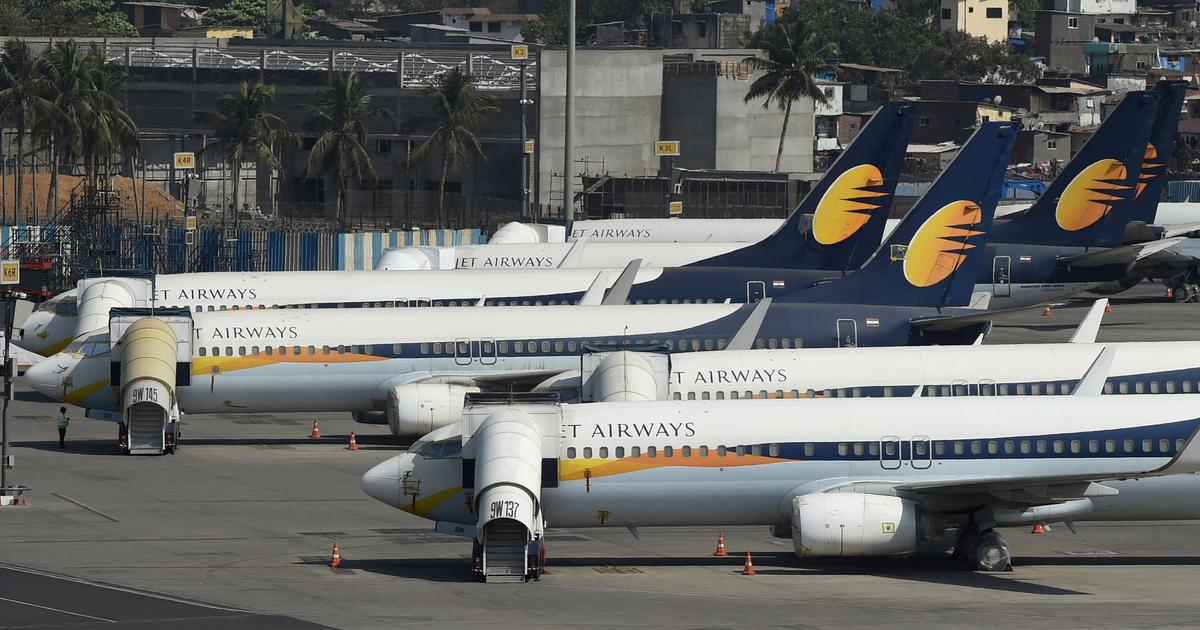 Jet Airways CEO Vinay Dube resigns citing 'personal reasons'