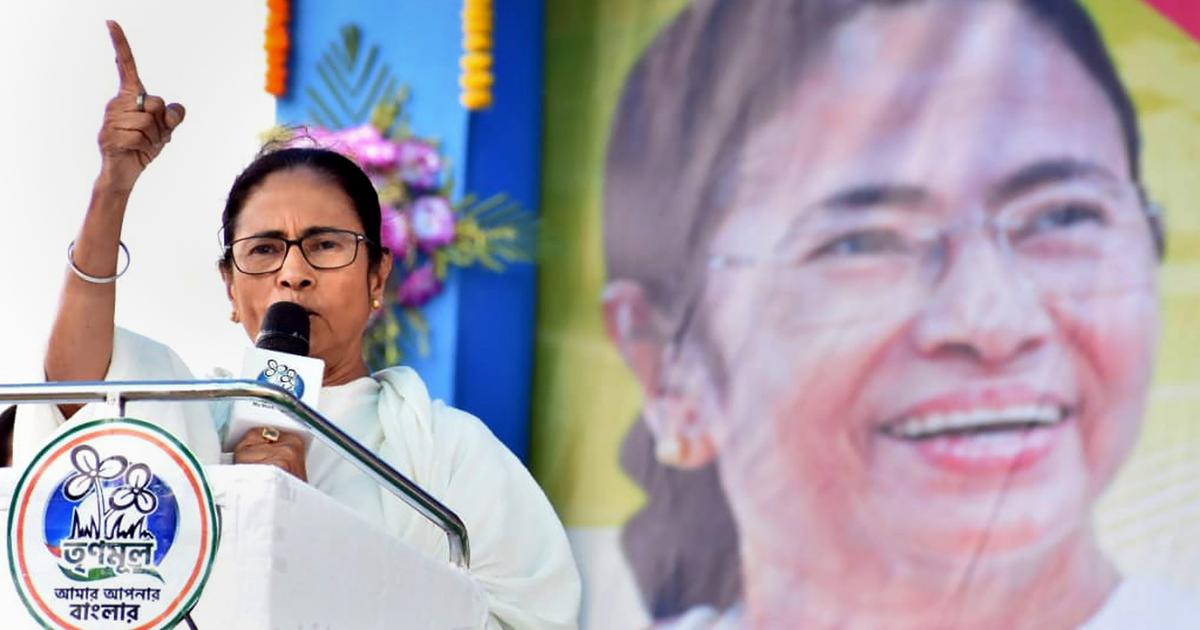 'West Bengal has resources': Mamata Banerjee rebuffs PM Modi's offer to rebuild Vidyasagar statue