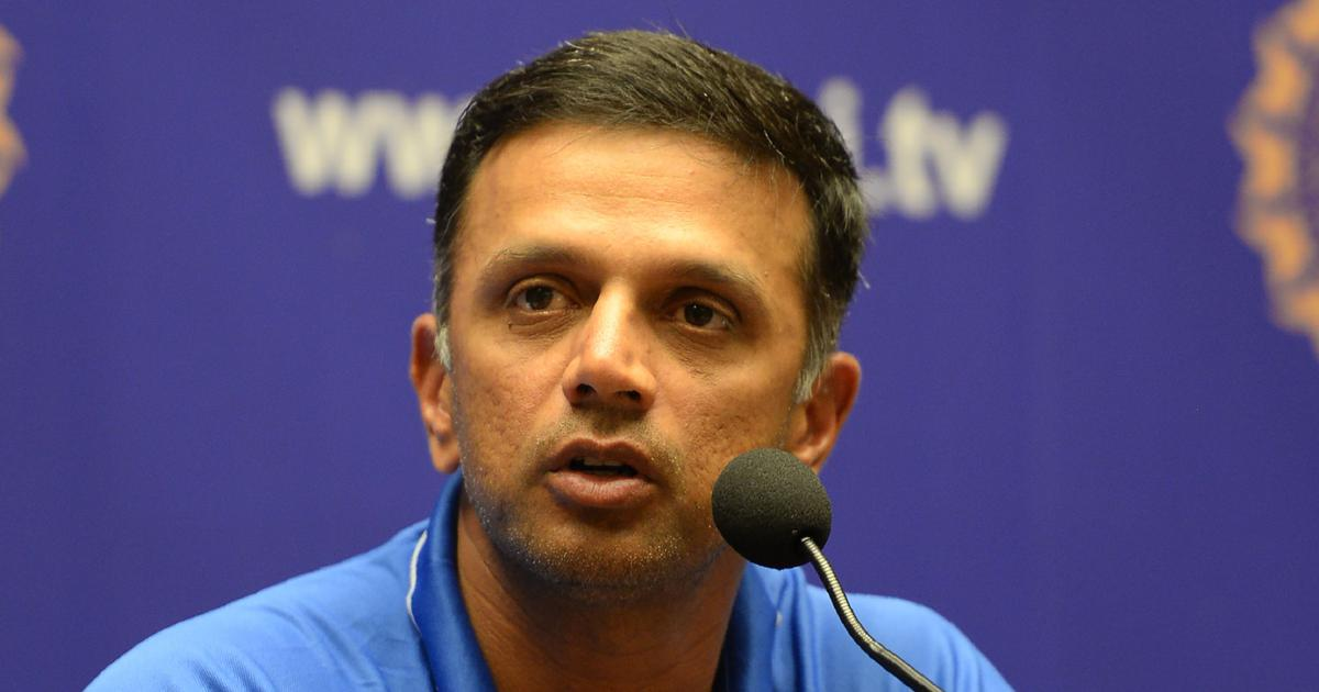 Easy to be cynical about IPL revenue but Indian domestic cricket depends on that money: Rahul Dravid