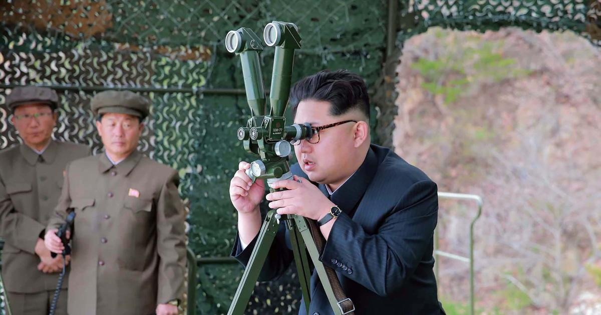 South Korea says it can't confirm reports that Kim Jong-un is in danger after a surgery
