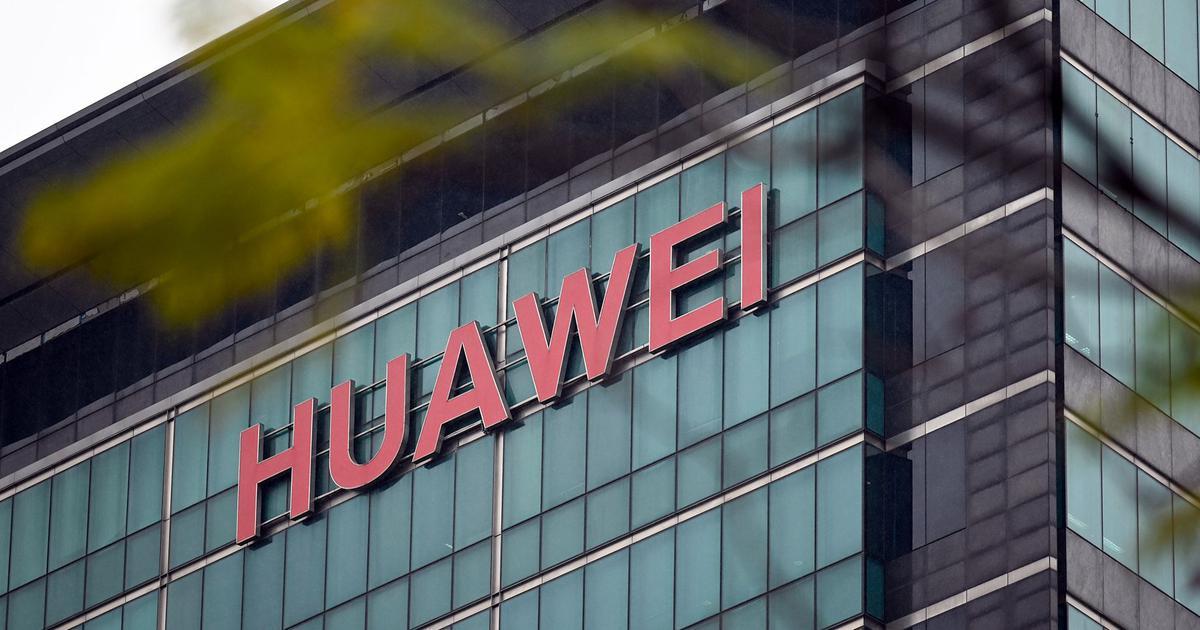 गूगल ने चीनी कंपनी ह्वावे का एंड्रॉयड लाइसेंस रद्द किया