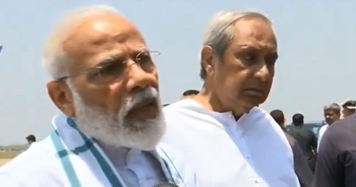 अब नवीन पटनायक भी प्रधानमंत्री नरेंद्र मोदी के शपथ ग्रहण समारोह में शामिल नहीं होंगे