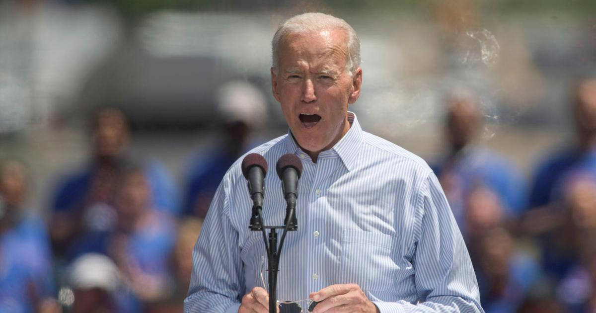 India-US ties to be 'high priority', will support New Delhi against China: Joe Biden