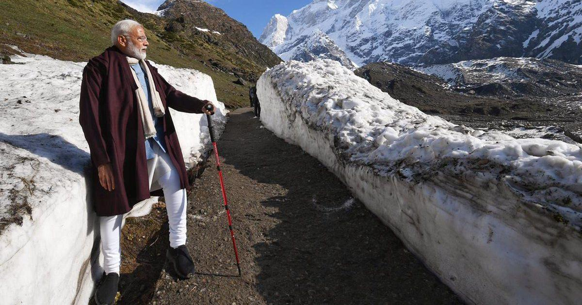 Special report: Modi government's highway project in Himalayas is built on lies and legal violations