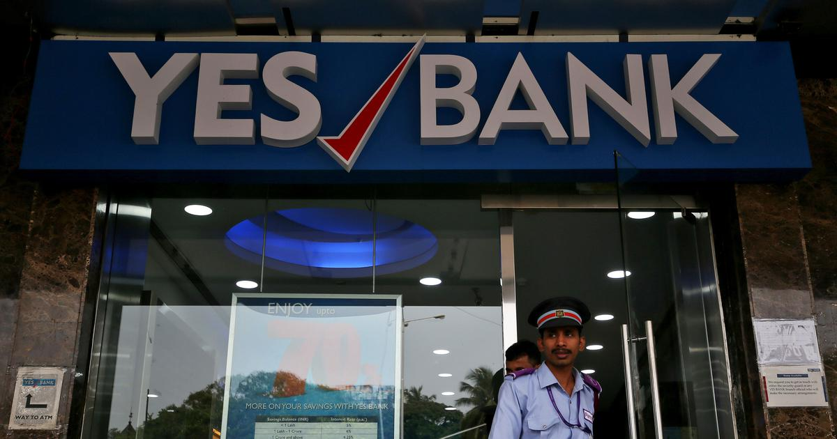 Yes Bank to resume all services from 6 pm on Wednesday, RBI tells depositors their money is safe