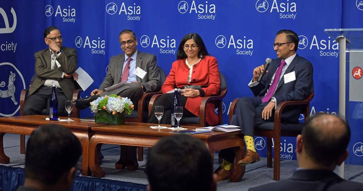 अमेरिकी कंपनियों ने नरेंद्र मोदी की जीत का स्वागत किया