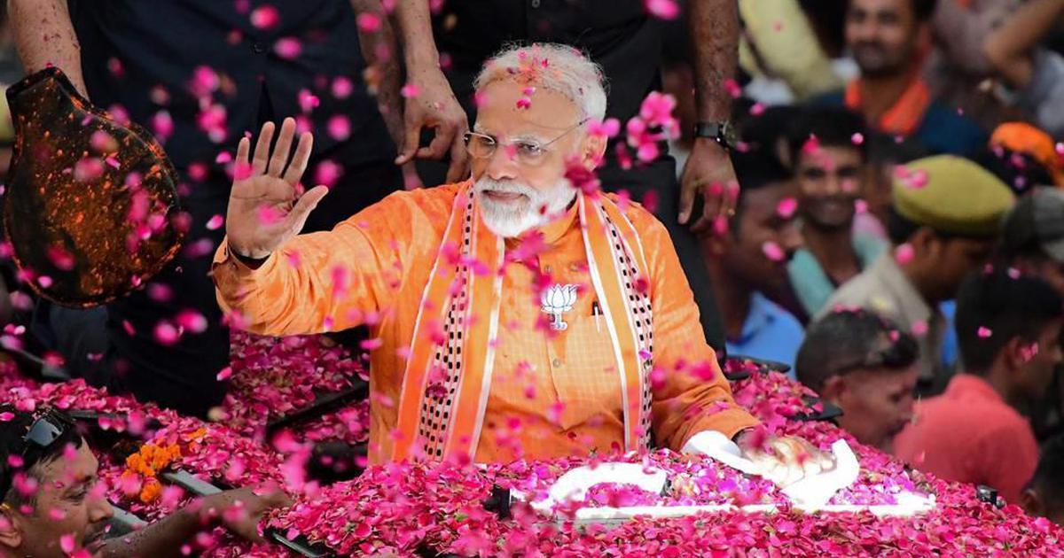 क्या नरेंद्र मोदी की यह जीत जवाहरलाल नेहरू से भी बड़ी है?