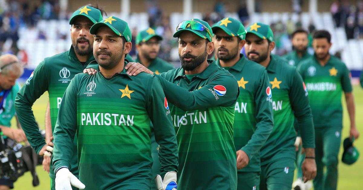 Pakistan Cricket Board Considering Separate Captains