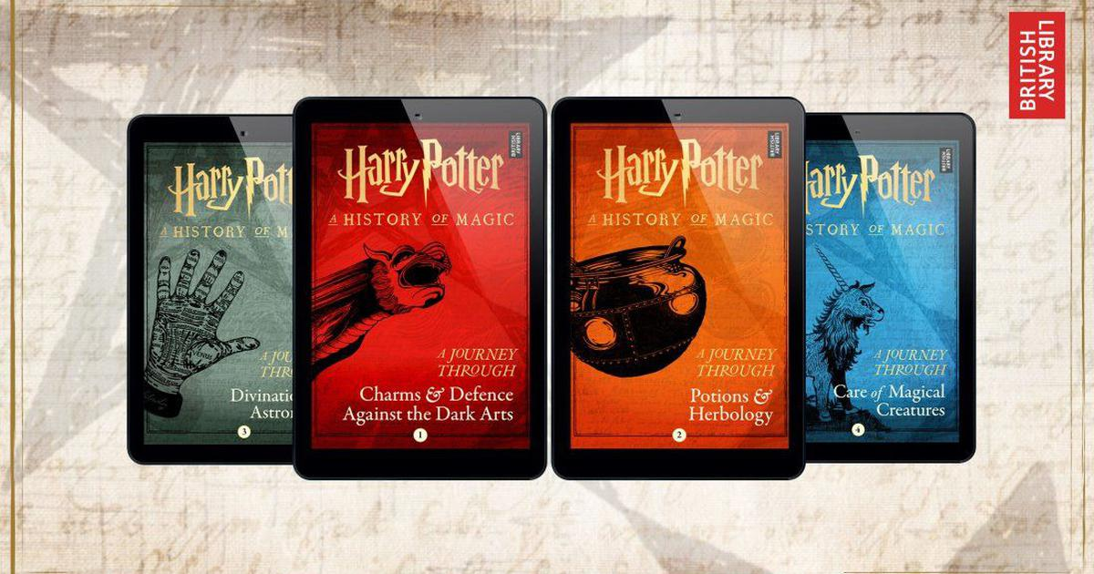 Seven books, eight movies and two spin-offs later, is the Harry Potter charm waning?