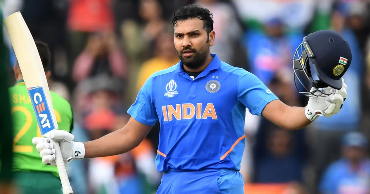 World Cup 2011 snub was the turning point in Rohit Sharma's career, says childhood coach