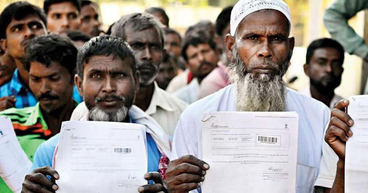 Why Amit Shah's promise to extend a pan-India NRC to Assam will not be easy