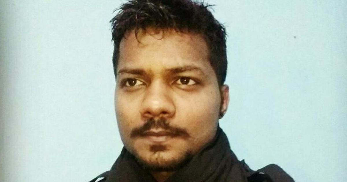 Journalist Prashant Kanojia, arrested for allegedly sharing morphed post on Ram temple, gets bail