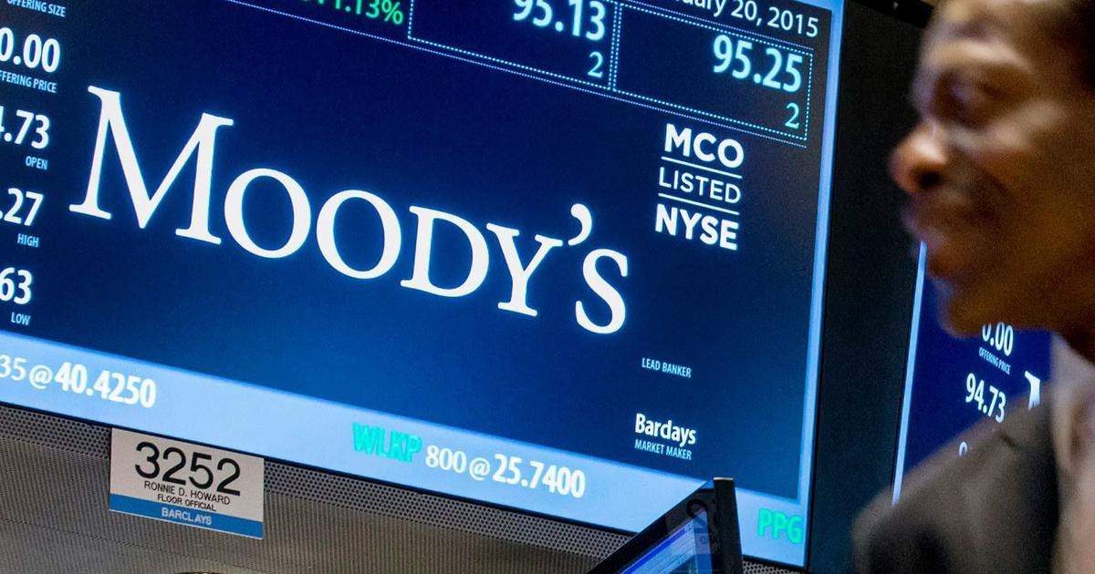 Covid-19: Credit rating agency Moody's says India's growth will 'hit zero' in 2020-'21