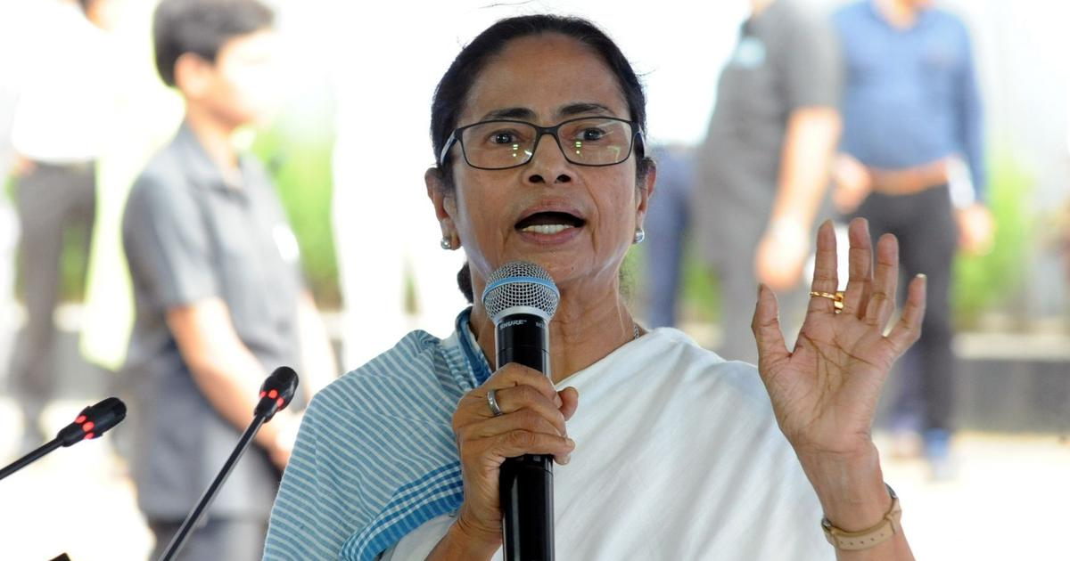 Mamata Banerjee claims six dead due to NRC fear in West Bengal, accuses BJP of creating panic