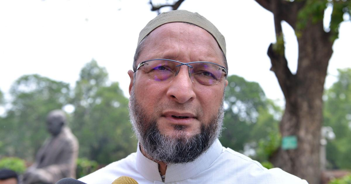 They might turn Shaheen Bagh into Jallianwala Bagh after Delhi elections, says Asaduddin Owaisi
