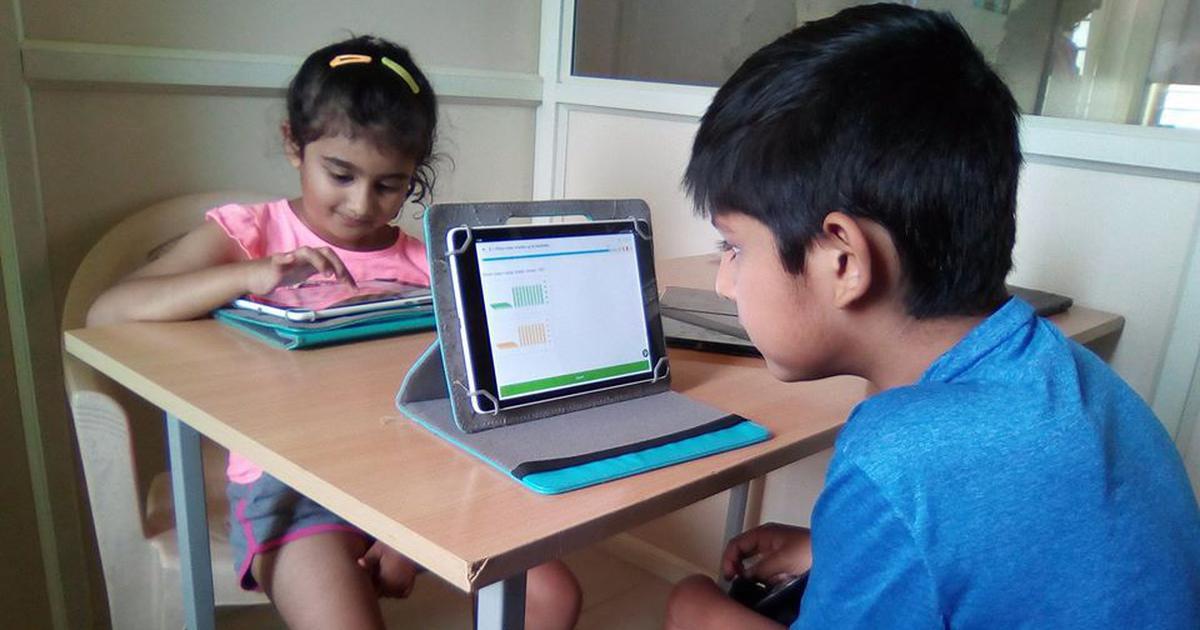क्या 5-6 साल के बच्चों को कोडिंग सिखाने की बात करना सही है?