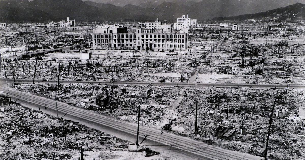 अमेरिका ने हिरोशिमा-नागासाकी में जो किया वह हर उस मूल्य के खिलाफ था जिसकी वह डुगडुगी पीटता है