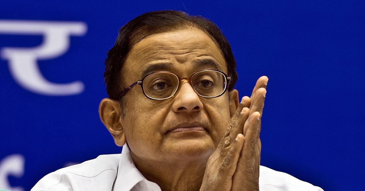 INX Media case: Supreme Court asks CBI to file response on Chidambaram's bail plea