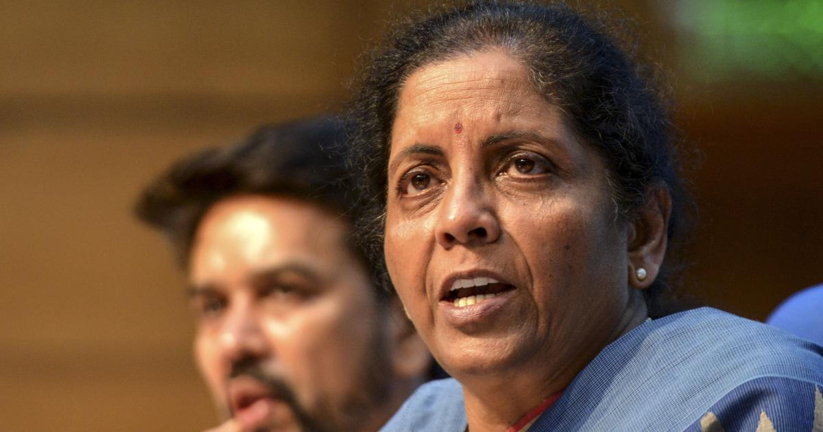 The Daily Fix: It is now clear Sitharaman's tax cuts won't save the economy. What will Modi do next?