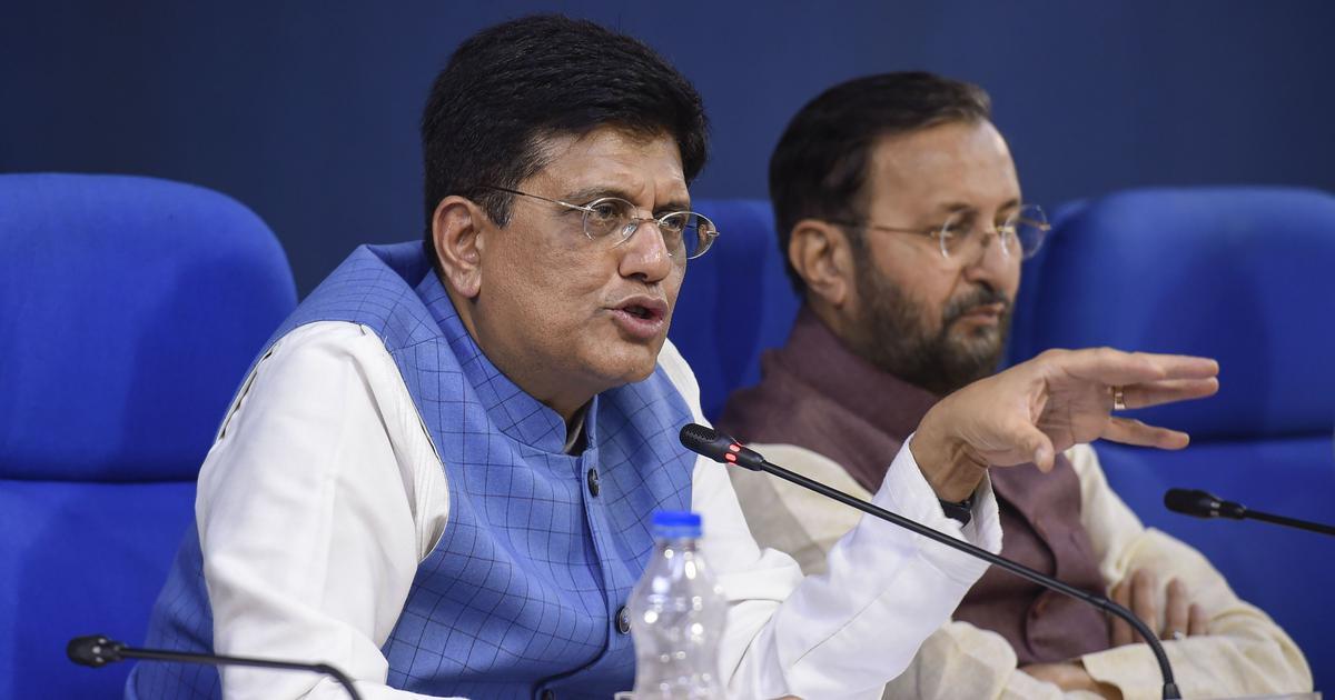 मोदी सरकार ने बुनियादी ढांचा क्षेत्र में सौ लाख करोड़ रुपये के निवेश की योजना बनायी