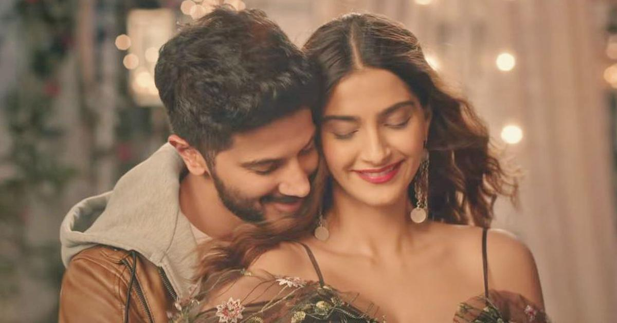 'The Zoya Factor' movie review: Dulquer Salmaan shines in romcom starring Sonam Kapoor