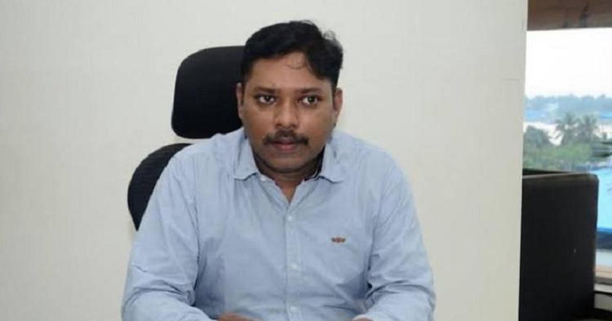 कर्नाटक में आईएएस अधिकारी का इस्तीफा, कहा- लोकतंत्र के ढांचे के साथ समझौता किया जा रहा है
