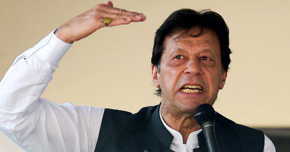 काश चीन की तरह 500 भ्रष्ट लोगों को पाकिस्तान में जेल में डाल पाता : इमरान खान