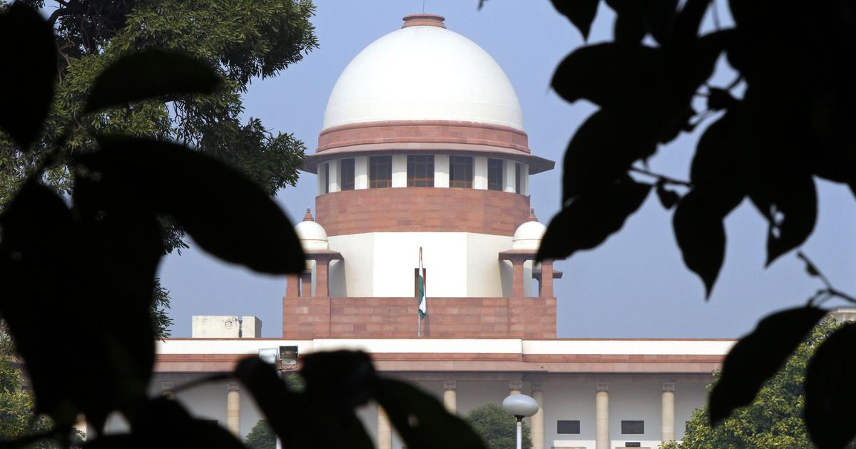 'Hiding behind the RBI': SC seeks Centre's stand on waiving interest on loans under moratorium