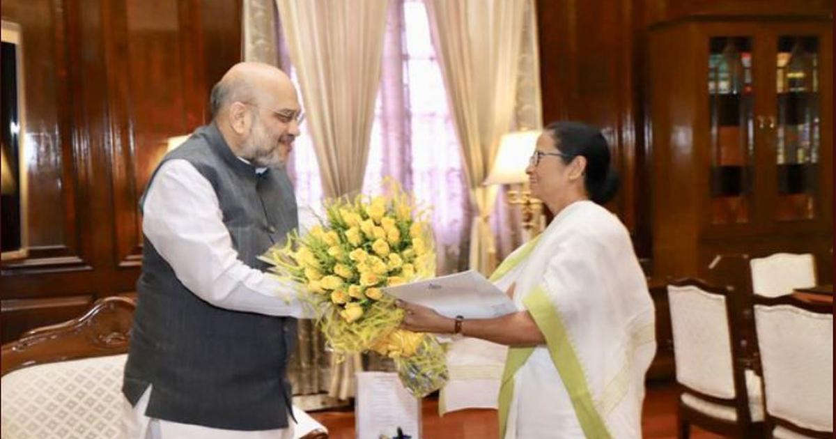 Dear Amit Shah, a reading list for you as you learn Bengali (to win West Bengal elections)
