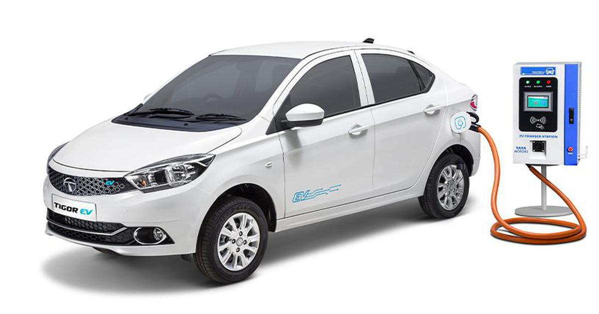 टाटा टिगोर ईवी आम ग्राहकों के लिए उपलब्ध होने सहित ऑटोमोबाइल से जुड़ी सप्ताह की प्रमुख खबरें