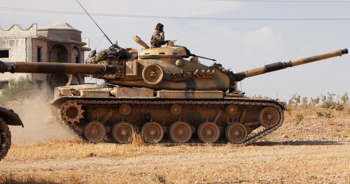 तुर्की सीरियाई कुर्दों को खत्म करने की जल्दी में क्यों है?