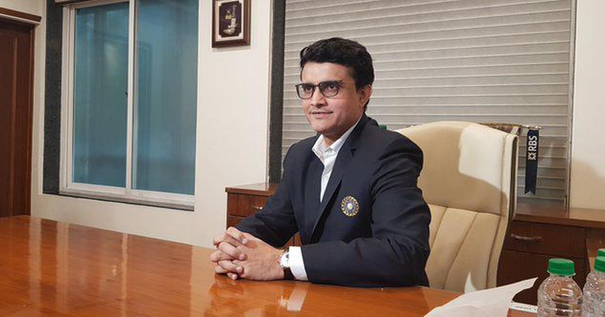 महेंद्र सिंह धोनी के भविष्य पर सौरव गांगुली बोले- जब तक मैं हूं, हर किसी का सम्मान होगा