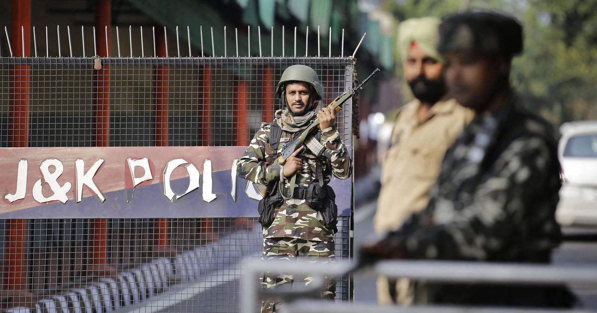 Jammu and Kashmir: Two militants killed in encounter with security forces in Shopian