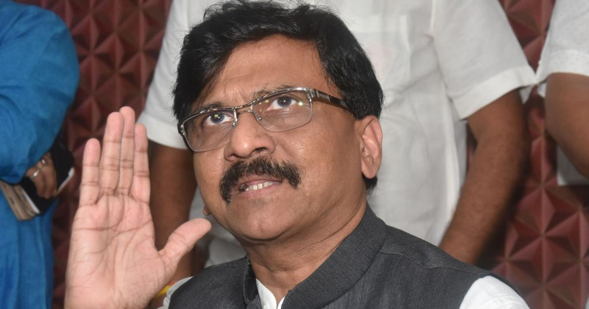 PMC Bank case: Shiv Sena leader Sanjay Raut's wife skips ED summons, asks for four more days