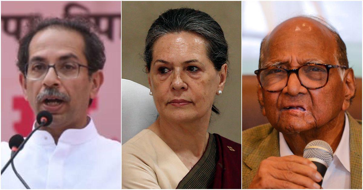 महाराष्ट्र के बाद क्या राष्ट्रीय स्तर पर भी वहां जैसा कोई गठबंधन बन सकता है?
