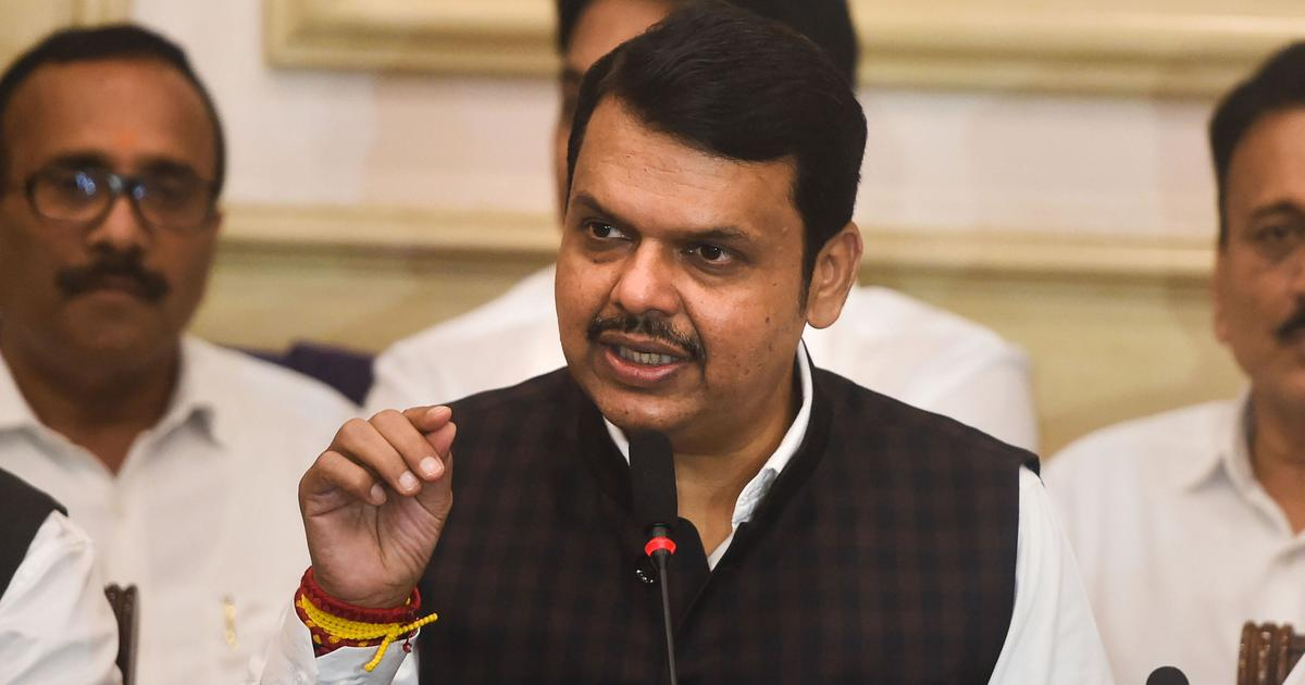 'This will seal my fate,' says Devendra Fadnavis as SC reserves order in poll affidavit case