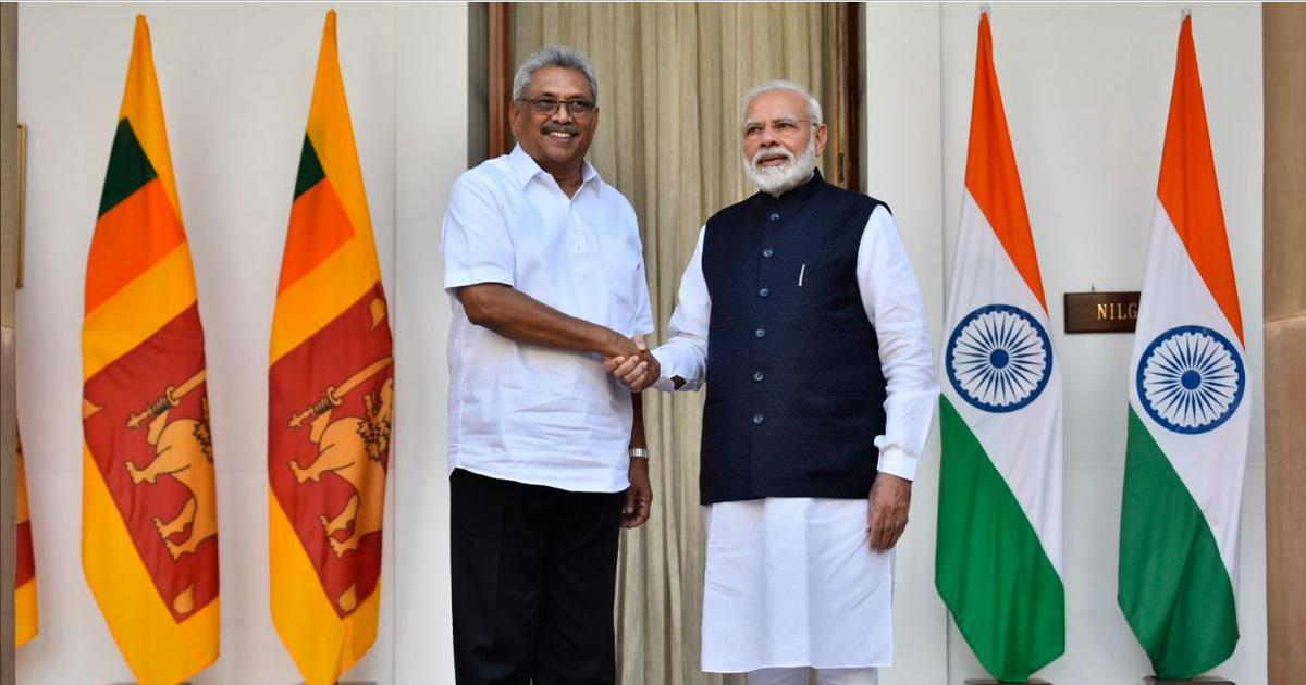The Daily Fix: Why India will find it tough to ensure that Sri Lanka keeps its promises to Tamils