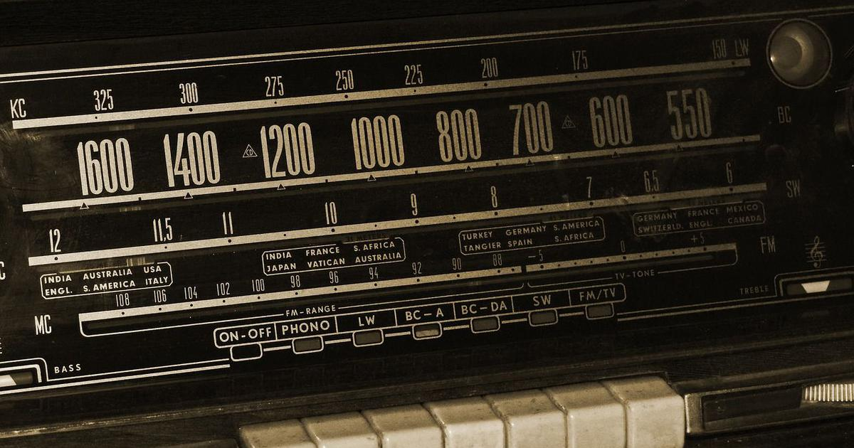 जब श्रीलंका से प्रसारित होने वाला एक रेडियो स्टेशन भारत में सबसे ज्यादा सुना जाने लगा
