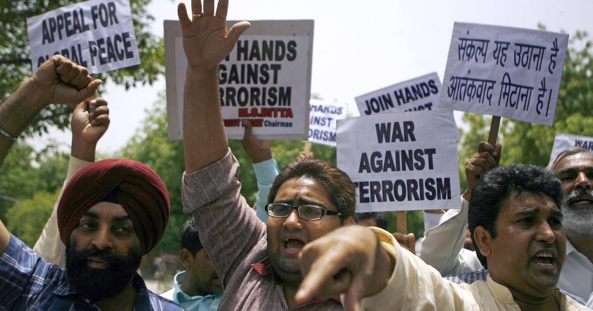 राजस्थान : जयपुर बम धमाकों में चारों दोषियों को फांसी की सजा