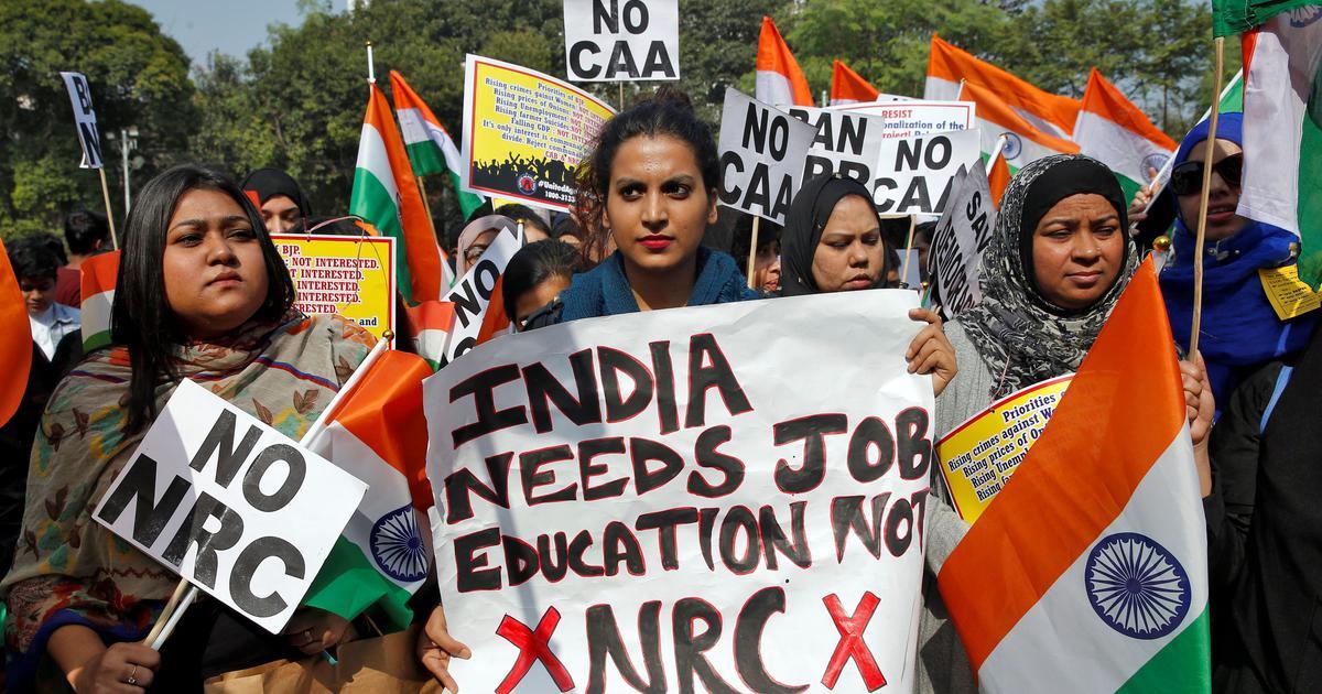 100 से अधिक पूर्व नौकरशाहों का खुला पत्र, कहा- भारत को एनपीआर और सीएए की कोई जरूरत नहीं