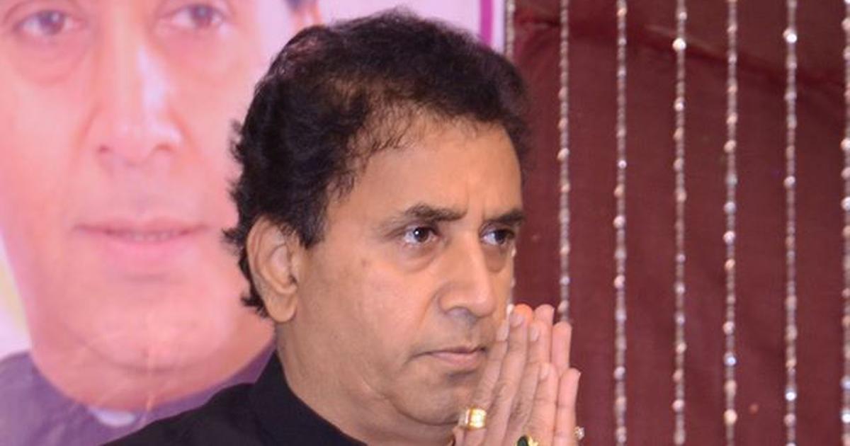 After jail refuses to give activist Gautam Navlakha his glasses, Maharashtra orders inquiry