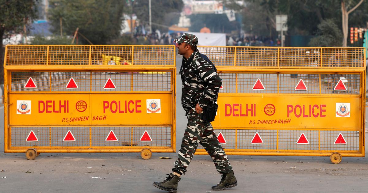 The big news: Prohibitory orders imposed in Shaheen Bagh, and nine other top stories