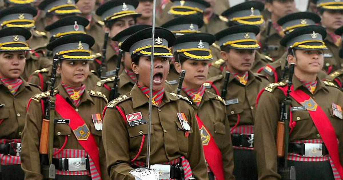 'We gave girls hope': SC refuses to change order allowing women to appear for defence exam this year