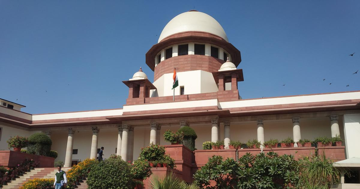 Plea in SC seeks removal of protesting farmers from Delhi borders, cites Covid, commuters' hardship